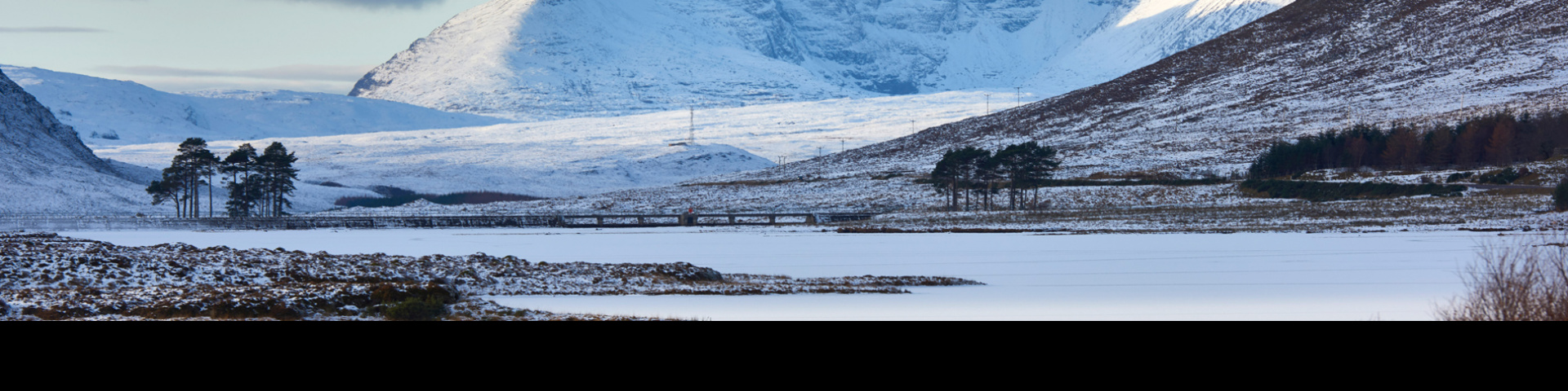Loch Droma Ullapool