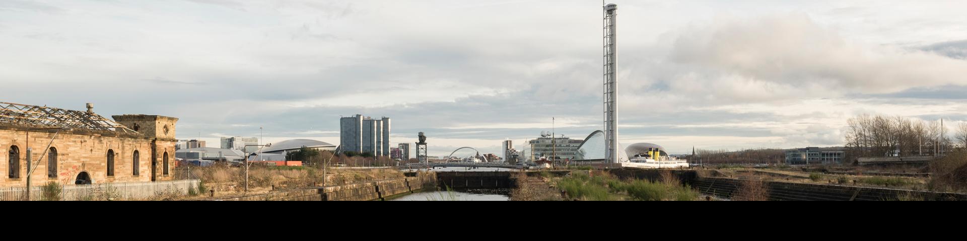 Glasgow land