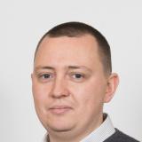 Dr Gareth James