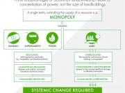 Explaining land monopoly
