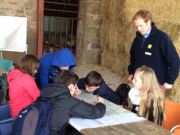 Findrassie youth engagement