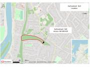Aultnaskiach Dell location map